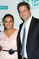 Mariska and Peter @ Joyful Revolution Gala
