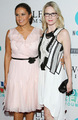 Mariska and Stephanie March @ Joyful Revolution Gala - mariska-hargitay photo