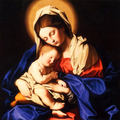 Mary - The Eastern Catholic Churches - blessed-virgin-mary photo