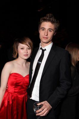 Max & Emily