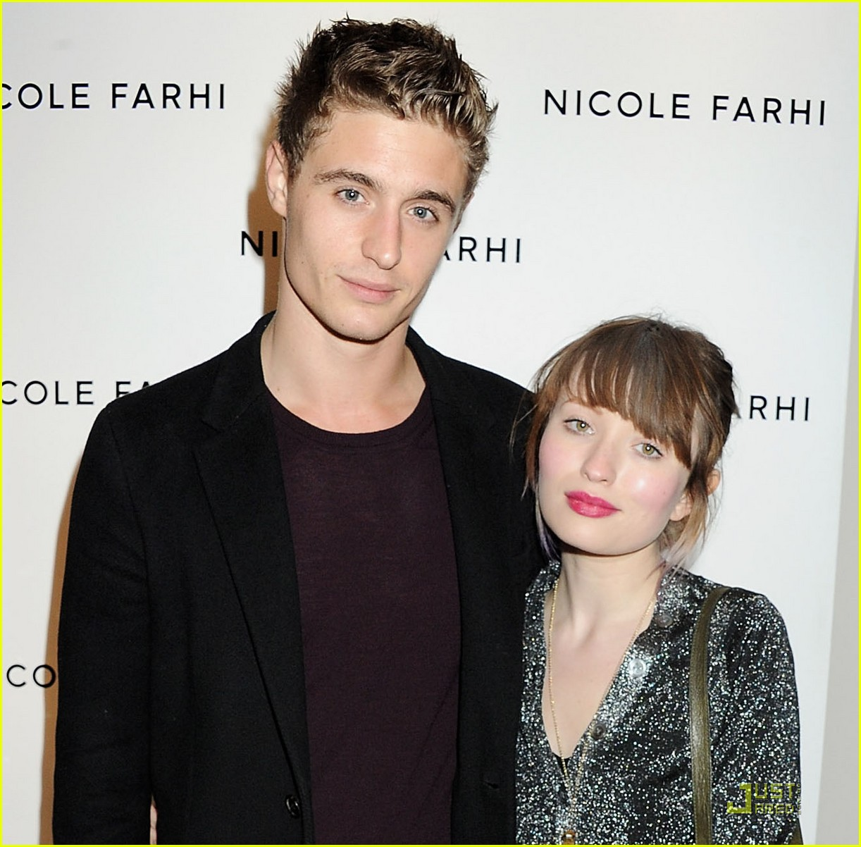 Is emily browning dating 7