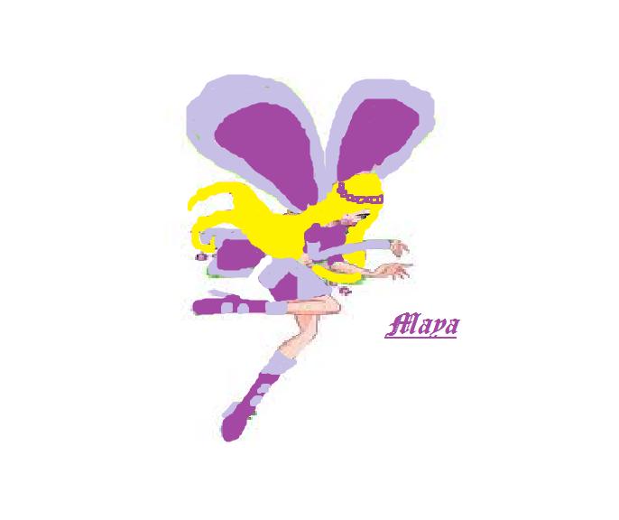 Maya Winx