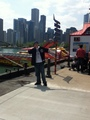 Me at Navy Pier in Chicago, IL.