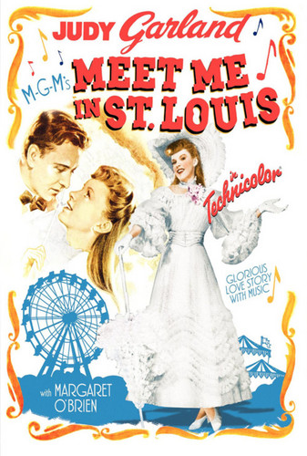 Meet Me in St.Louis - movies Photo