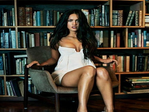 Megan Fox wallpaper with a bookcase, a library, and a bookshop called Megan