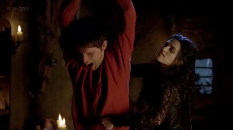Merlin Season 4 Episode 6 - Merlin Characters 照片(31166919