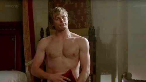 Bradley james nude Nude Photos 25