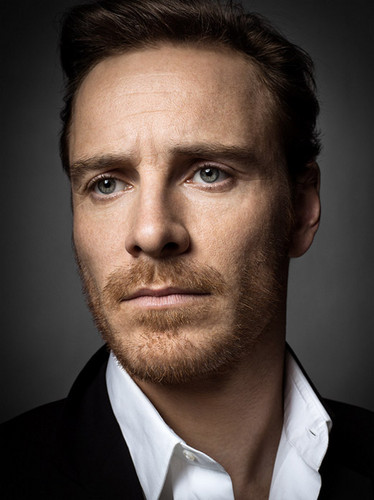 Michael Fassbender wallpaper containing a business suit and a suit titled Michael Fassbender