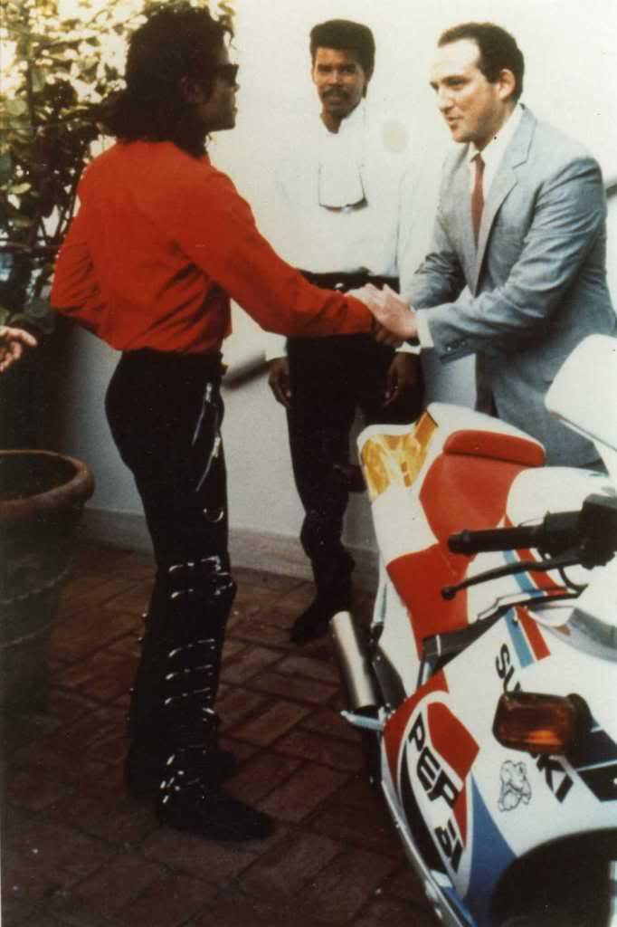Michael Jackson King of EVERYTHING!