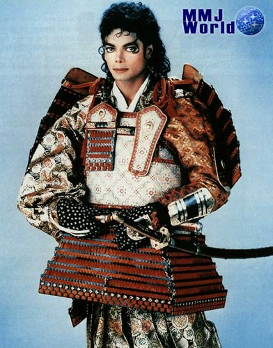 Michael Jackson King of EVERYTHING! - michael-jackson Photo