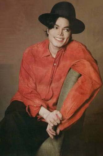 Michael Jackson King of EVERYTHING!
