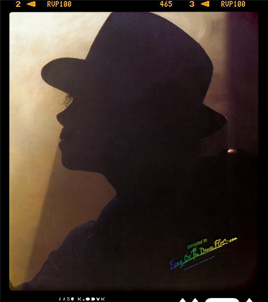 Michael Jackson by Dilip Metah Photoshoot 1991 D