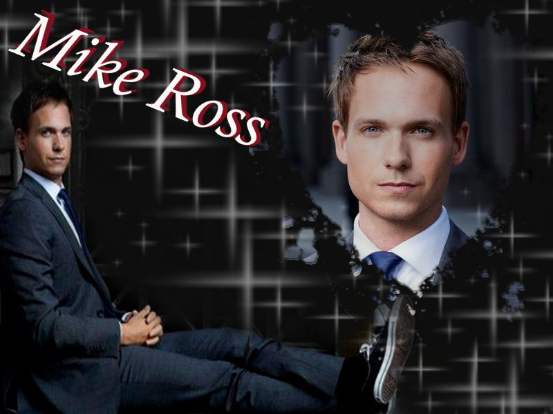 Mike Ross