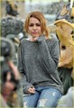 Miley Cyrus - LOL (Laughing Out Loud) - tv-female-characters photo