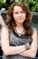Miley Cyrus - The last song - tv-female-characters photo