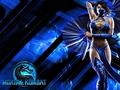 Mortal Kombat: Kitana