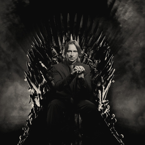 Once Upon A Time wallpaper entitled Mr. Gold