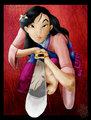 Mulan Fanart