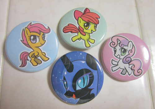 My Little Pictures - my-little-pony-friendship-is-magic Photo