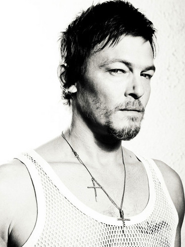 My Man Norman Reedus