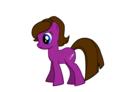 My random pony oc.