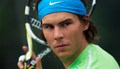 Nadal's Wax Figure Unveiled In London