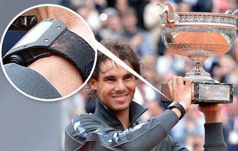Nadal stolen watches were found, hotel employee is stolen