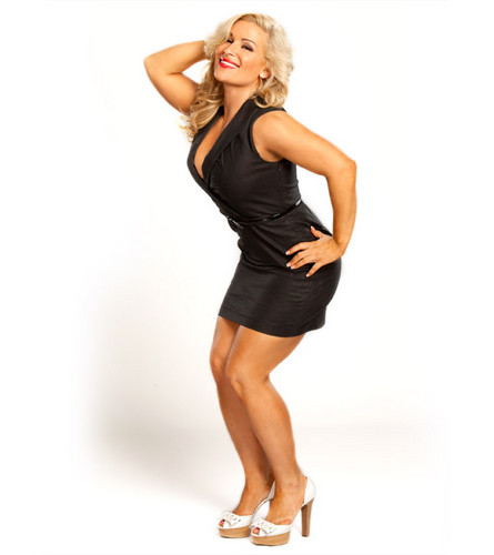 WWE wallpaper possibly with bare legs, a cocktail dress, and a leotard ...