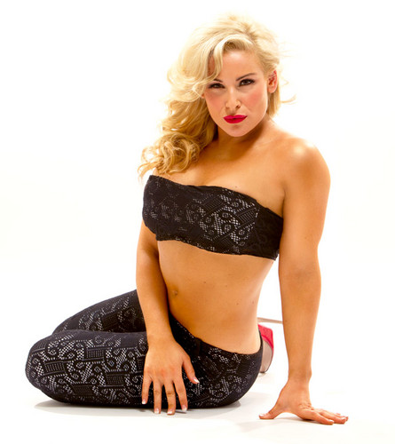 WWE wallpaper entitled Natalya