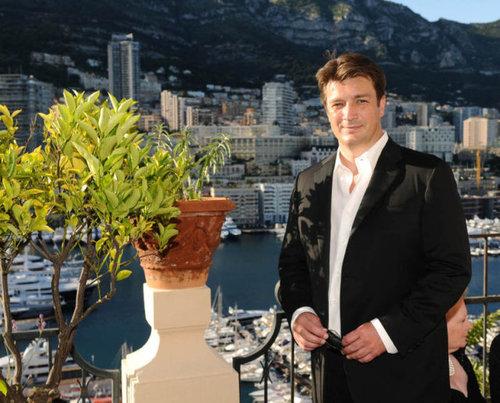 Nathan Fillion Monte Carlo Festival 2012