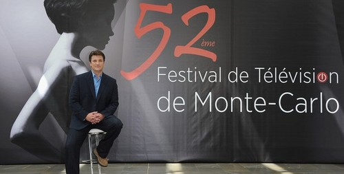 Nathan Fillion [Monte Carlo Festival 2012]