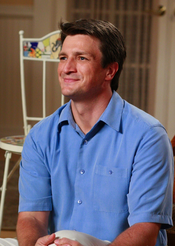 Nathan as Adam Mayfair in Desperate Housewives