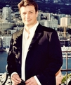 Nathan *-* - nathan-fillion photo