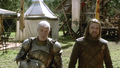 Ned and Barristan