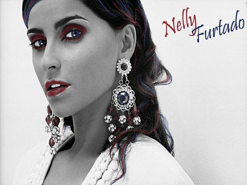 Nelly Furtado  - nelly-furtado Wallpaper