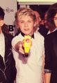Niall Irish Horan <3