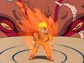Nine-tails Naruto (Zekrom676)
