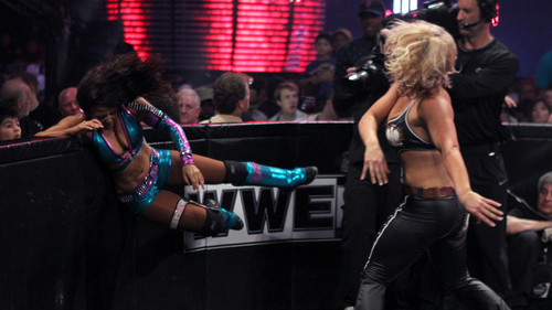 No Way Out Digitals 6/17/12