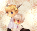 Nor-Chan - norway-hetalia photo