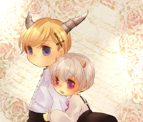 Norway: hetalia fondo de pantalla titled Nor-Chan