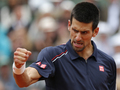 Novak Djokovic today : He behaved like a cad and destroyed a bench !!!!!!