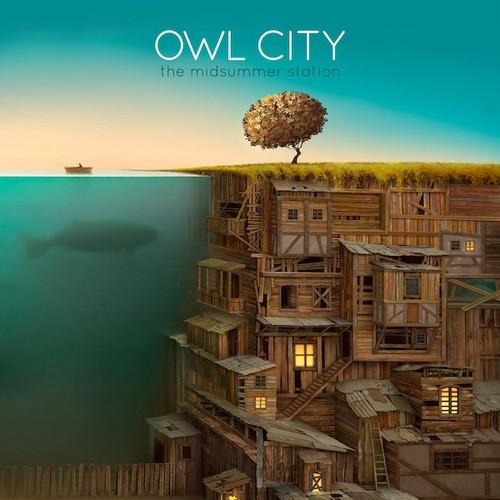 OCTMS# Owl City The Mid Summer Station