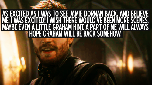 OUAT Confession: Graham/Huntsman