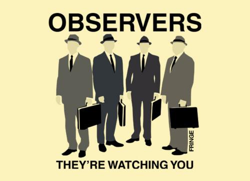 Observers<33
