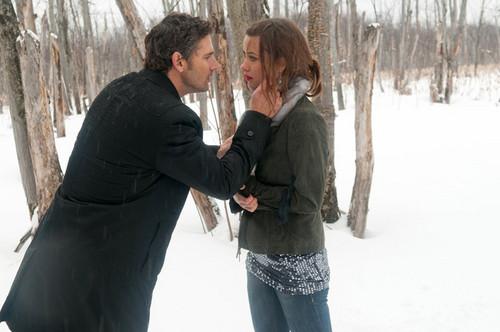 Olivia Wilde in 'Deadfall' (2012)