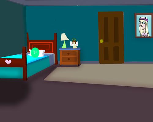 Olivias room