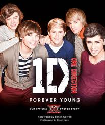 One Dream....One Band...One Direction