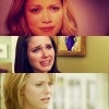 One Tree Hill Girls Sad - one-tree-hill Icon