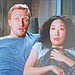 Owen and Cristina ♥ - cristina-and-owen icon