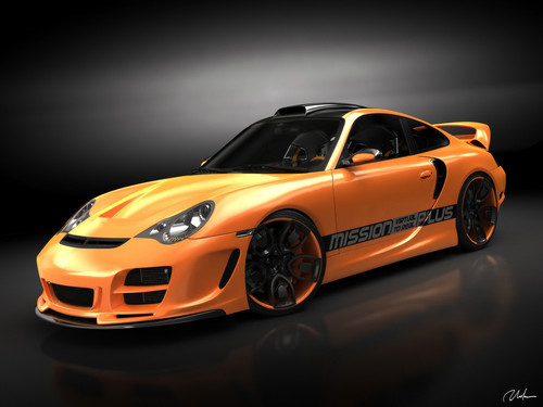 Porsche images PORSCHE 911 996 TOP ART CONCEPT DESIGN BY BOGDAN URDEA HD wallpaper and background photos
